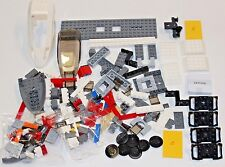 Bulk Lot B - Lego Train Parts (wheels, bogies, coupling) - MINT from Sealed Bags