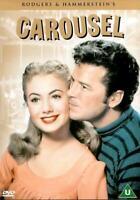 Carousel (DVD / Gordon MacRae / Henry King 1956)