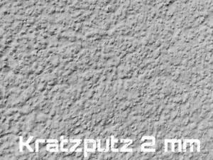 Kratzputz Scheibenputz Rauputz Strukturputz Rillenputz Fassadenputz putz