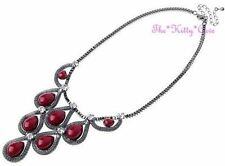 Alloy Crystal Mixed Themes Fashion Necklaces & Pendants