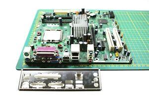 CM Carte mère Dell E210882 - Socket Intel 775 - DDR2 - Optiplex 4600 ou autre