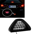 12 LED Rear Tail Brake Stop Light Safety Fog Lamp for Car SUV Van Truck L0