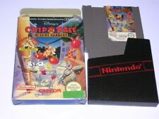 Chip'n Dale Rescue Rangers OVP Game Nintendo NES Spiel