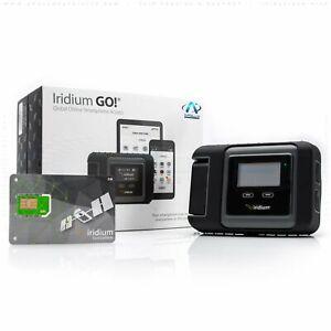 Iridium GO Satellite Hotspot 9560