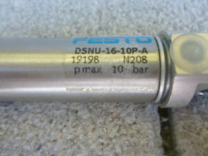 Festo DSNU-16-10P-A 19198 N208