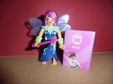 Playmobil 6841 girls serie 10 Engel mit Harfe unbespielt top