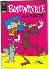 Bullwinkle and Rocky #7 VF/NM File Copy