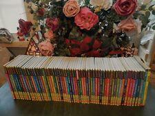 1-62 COMPLETE SET GOOSEBUMPS MIX LOT NEWER EDITION & ORIGINAL COVERS  BOOKS