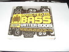 Various Artists - Addicted to Bass (Winter 2009, 2009)