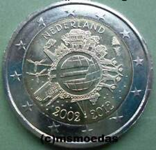 Paesi Bassi 2 EURO MONETA COMMEMORATIVA ANNO 2012 euro-contante TYE Commemorative Coin