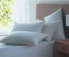 King Size Microfibre Pillows 47cm x 90cm - Luxury Hotel Quality Piped Edge