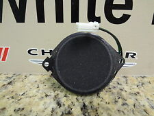 99-04 Jeep Grand Cherokee New Dash Speaker Tweeter Mopar Factory OEM 56038411AD