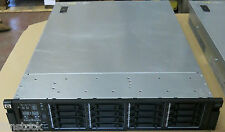"HP Proliant DL385 G6 2 x Six-6 - Core 2.4Ghz 16 x 2.5"" Drive Bay Server Rack da 2U"