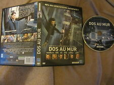 Dos au mur de Asger Leth avec Sam Worthington, DVD, Thriller