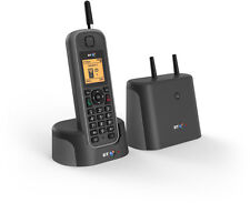 BT Elements 1K DECT Rugged TAM Cordless Phone Waterproof Dustproof Call Blocking