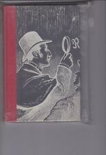 208. The Private Life of Sherlock Holmes by Vincent Starrett, HC,DJ, 1961