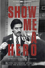 Show Me a Hero (DVD, 2016, 2-Disc Set) DVD Only
