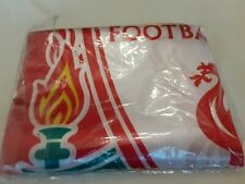 New listing Liverpool Fc You'll Never Walk Alone Flag 3x5 ft Red Soccer Futbol Banner New