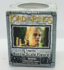 Lord of the Rings Armies of Middle Earth: Legolas Battle Scale Figure MISB Promo