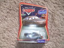 NEW Disney Cars Bob Cutlass Diecast Supercharged