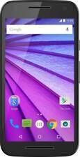 MOTO G 3rd Gen, 4G LTE XT1550 (16 GB ROM || 2 GB RAM) Black