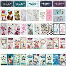 Relation Occasion Money Wallet Card All Gift Voucher Birthday Baby Wedding Gift