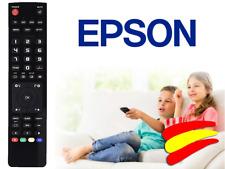 Mando a distancia para Proyector EPSON EH-TW480