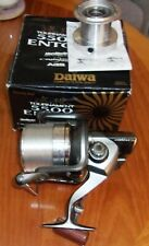 DIAWA TOURNAMENT ENTOH 5500 REEL WITH SPOOL