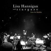 Lisa Hannigan And s t a r g a z e - Live In Dublin (NEW CD)