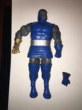 DC UNIVERSE CLASSICS DARKSEID BAF CNC (Wave 12) Mattel Complete New Gods