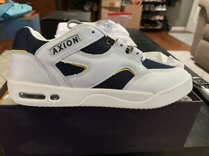 Axion Footwear Shoes Genesis Size 10 1104/1998  New In Box!!! Sold Out!!!