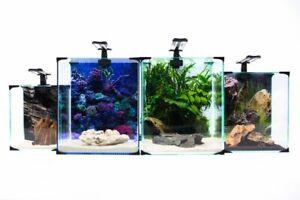 Aquarium-Set NEO light 20Liter mit LED Beleuchtung Filter Heizung Zubehör