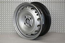Vauxhall Combo-C 2001-2012 Steel Wheel 5½J x 14 Inch ET49