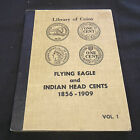 COMPLETE FLYING EAGLE & INDIAN HEAD CENT COLLECTION NO 1856, HAS 1877 & 1909-S