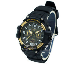 -Casio MCW100H-9A2 Analog Watch Brand New & 100% Authentic