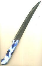 Koch - Messer Küchenmesser scharf   liegt gut in der Hand Neu Edelstahlrostfrei