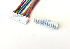 1.25mm Micro JST 11-Pin Pitch Female Connector wire 15cm Male Straight Header 10