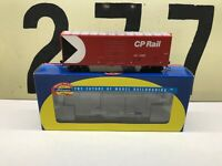Athearn Ho Scale CP Rail 40' Boxcar Road # 17022 RTR New Old Stock