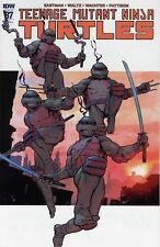 Teenage Mutant Ninja Turtles #87 IDW Comics Dowling Incentive 1:10 Variant