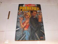 Preacher Book Two HC