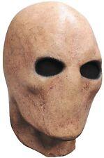 Brand New Horror Cosplay Myth Evil Ghost Slenderman Adult Latex Mask