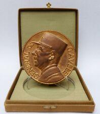 Mémorial du Général De Gaulle - De Jaeger - Bronze