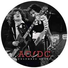"Ac/dc - Columbus Rocks - The Ohio Broacast 1978 NEW 12"" Picture Disc"