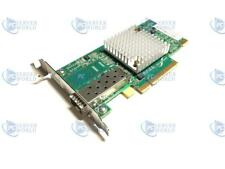 SFN5152F SOLARFLARE SINGLE PORT 10GBE PCI-E SERVER ADAPTER