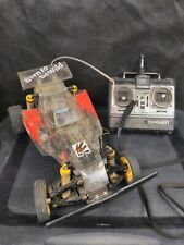 Tamiya 1/10 Falcon RC Vintage With transmitter(untested!!!!!!)