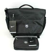 Acura Nike Golf Departure Ii Messenger Bag Laptop Travel - Nike Toiletry Bag Lot