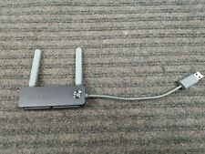 Microsoft Xbox 360 Wireless N Network Adapter 1398 USB Genuine WIFI OEM
