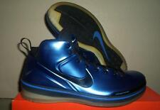 NEW NIKE AIR ZOOM SKYPOSITE FOAMPOSITE PENNY ONE BLUE BLACK BASKETBALL SHOES  11