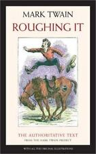 Roughing It (Mark Twain Library), , Twain, Mark, Good, 2002-12-02,