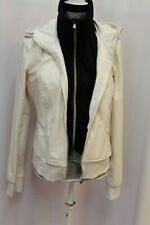 Lululemon Hoodie Hooded Zip In And Out Center Panel Jacket Coat 8 M